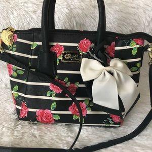 Luv Betsey by Betsey Johnson handbag